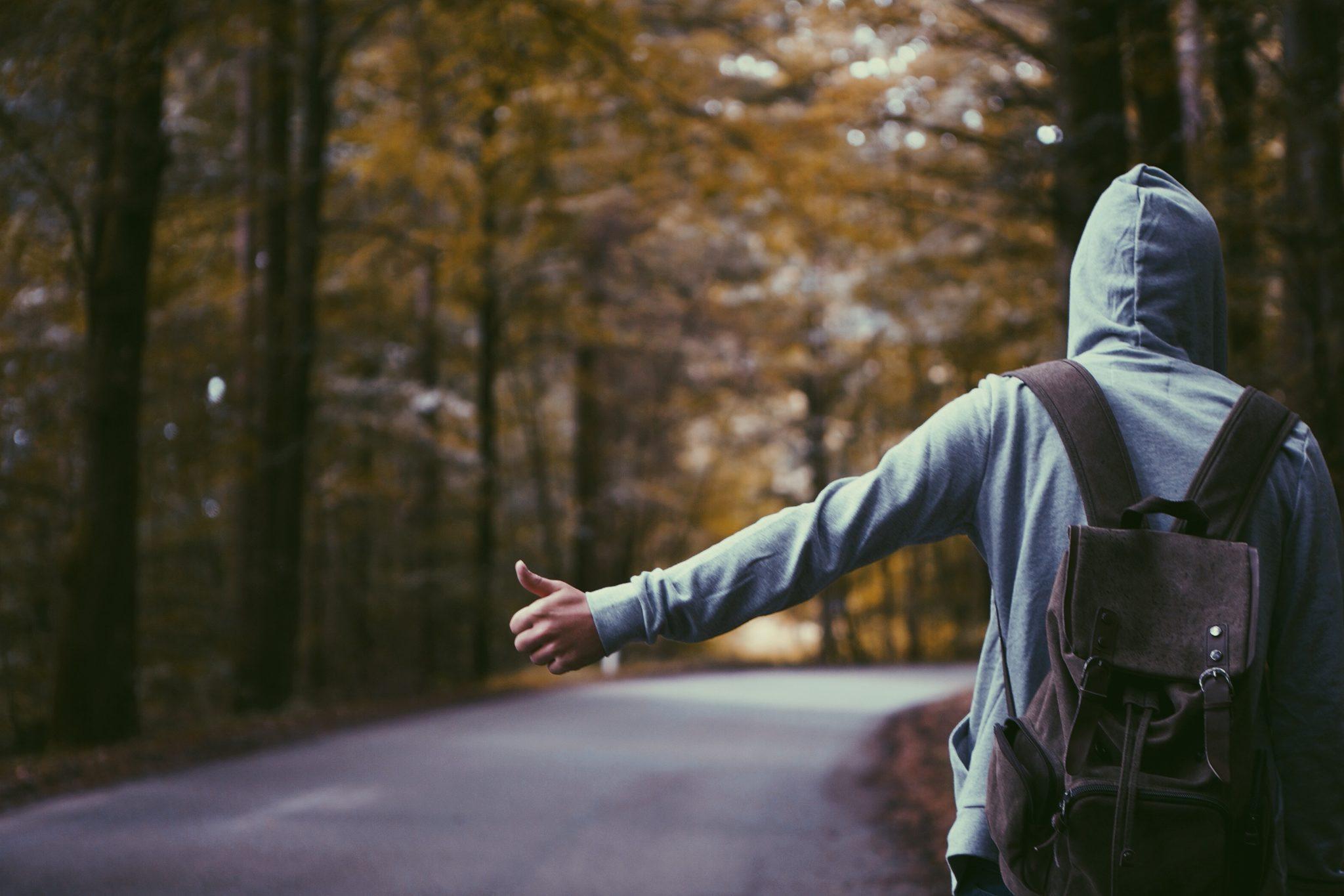 Explore like a Backpacker