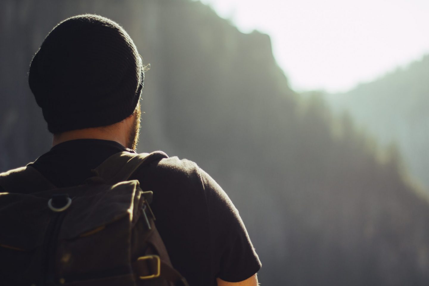 Why I'm Trying to Live like a Backpacker at Home